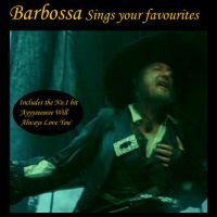 Barbossa Sings Your Favourites by JackGrimm