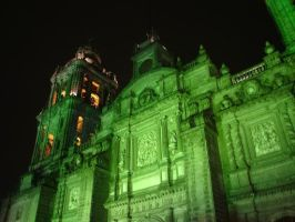 Catedral Ve - Cd. de Mexico Mx by patycosplay