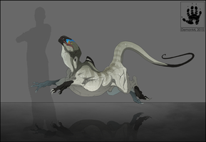 Whiptail by DemonML