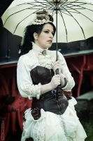 Steampunk I by MandragorPhotography