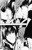 Kiss DOUJIN by iTypo