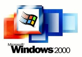 windows 2000 bootskin by sedzia94