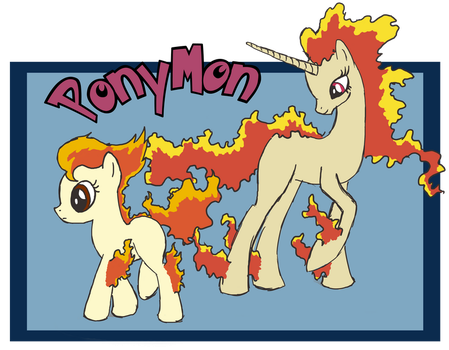 PonyMon by sushi-just-ask