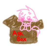 Ask Box Open by Ask-Ookami-2pEngland