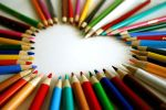 Pencil crayons by importracer1