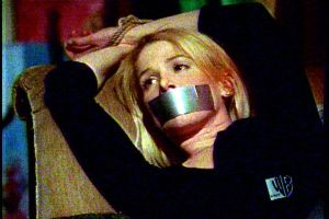 Duct Taped Mouths on TV Vol 24 by duckducttape