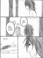 Jeff the killer story (manga) - page 23 by mio-san13