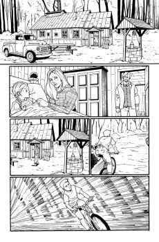 Jack: The Pines Abide page 8 by JorgeCorrea