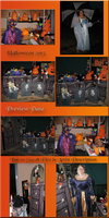 Halloween T or T 2013 Preview Pane by WDWParksGal