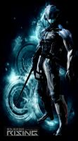 Metal Gear Rising by IGMAN51