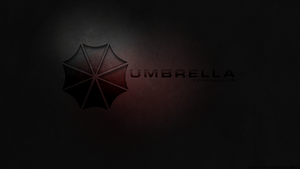 Umbrella Corperation #2 by Studio193