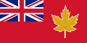 Royal Canadian Provinces by DarkProxy