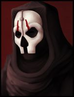 Darth Nihilus: Uni Project by Essence-Of-Rapture