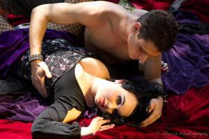 Lust by CHarrisPhotography
