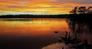 Colour of Narrabeen by MarkLucey