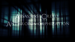 Assassins Creed - Anthropomorphization [Chapter 5] by Starframe3D