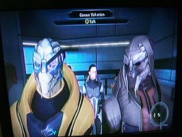 Mass effect pic XD by kairimoon1