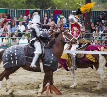 Joust by AccessAccess