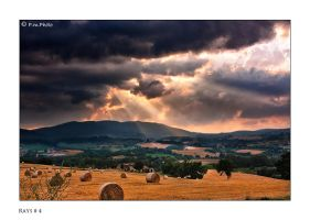 Rays_4 by Marcello-Paoli