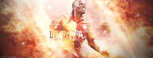 Drogba ft. Shady by yuvalaloni1