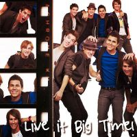 Big Time Rush 16. by BigTimeLovato