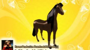 MMD Horse Download by SachiShirakawa