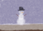 Do You Want to Build a Snowman? by Catbot158
