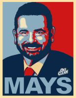 BILLY MAYS HERE by jKendrick