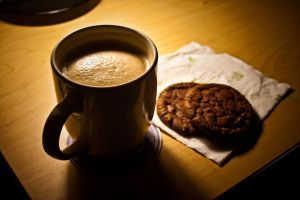 Coffee and Cookies by TLY88