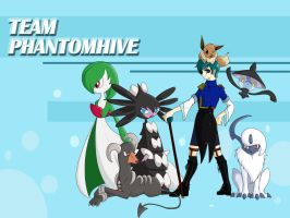 .:Team Phantomhive:. by MercyAntebellum