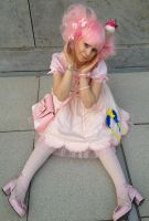 Pinkie Pie Cosplay by Asukatze by Asukatze