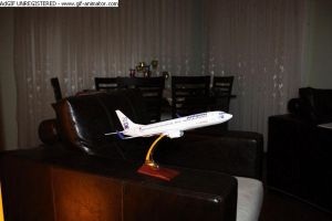 3d Boeing by spunkyreal