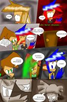 Luck Pg15 by benjaminbandicoot
