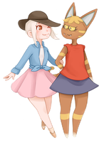Acnl Commish by Nullifie