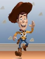 woody by troeks