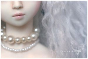 Pearls by fairchildren