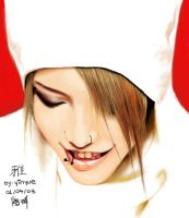 Miyavi - jingle bells by yinyue