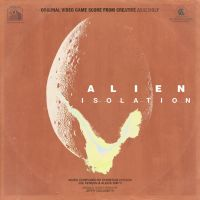 Alien Isolation OST Custom Cover #1 by anakin022