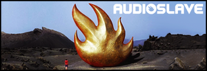 Audioslave by Ser1x