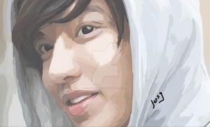 lee min ho Full Version by SoraniSasayaku