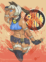 Ms. Fortune by Reeves-comm