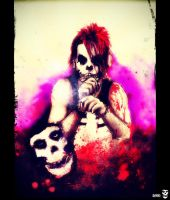 Michale Graves by Dammitluxe