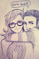 Peterick by ameco07