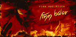 Finn Balor Old Signature by HTN4ever