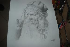 http://www.facebook.com/Drawings.Artworks by karakalem-musa