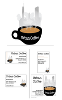 Urban Coffee by lovexohate