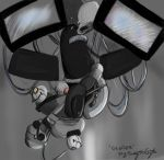 GLaDOS by FallenAngelV