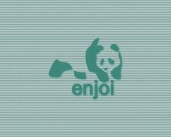 Enjoi Wallpaper by Xavur