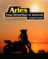 Aries----I don't know what name she is by Angell-studio