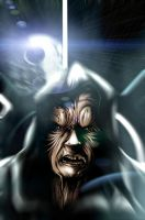 darth sidious by ashasylum